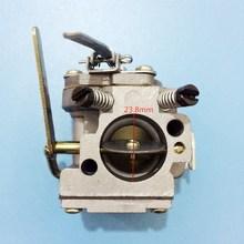 Карбюратор BH29 для бензопилы 7800, YD85, 2 цикла, 8100, 8500, 6MF 28/30, карбюратор для пилы