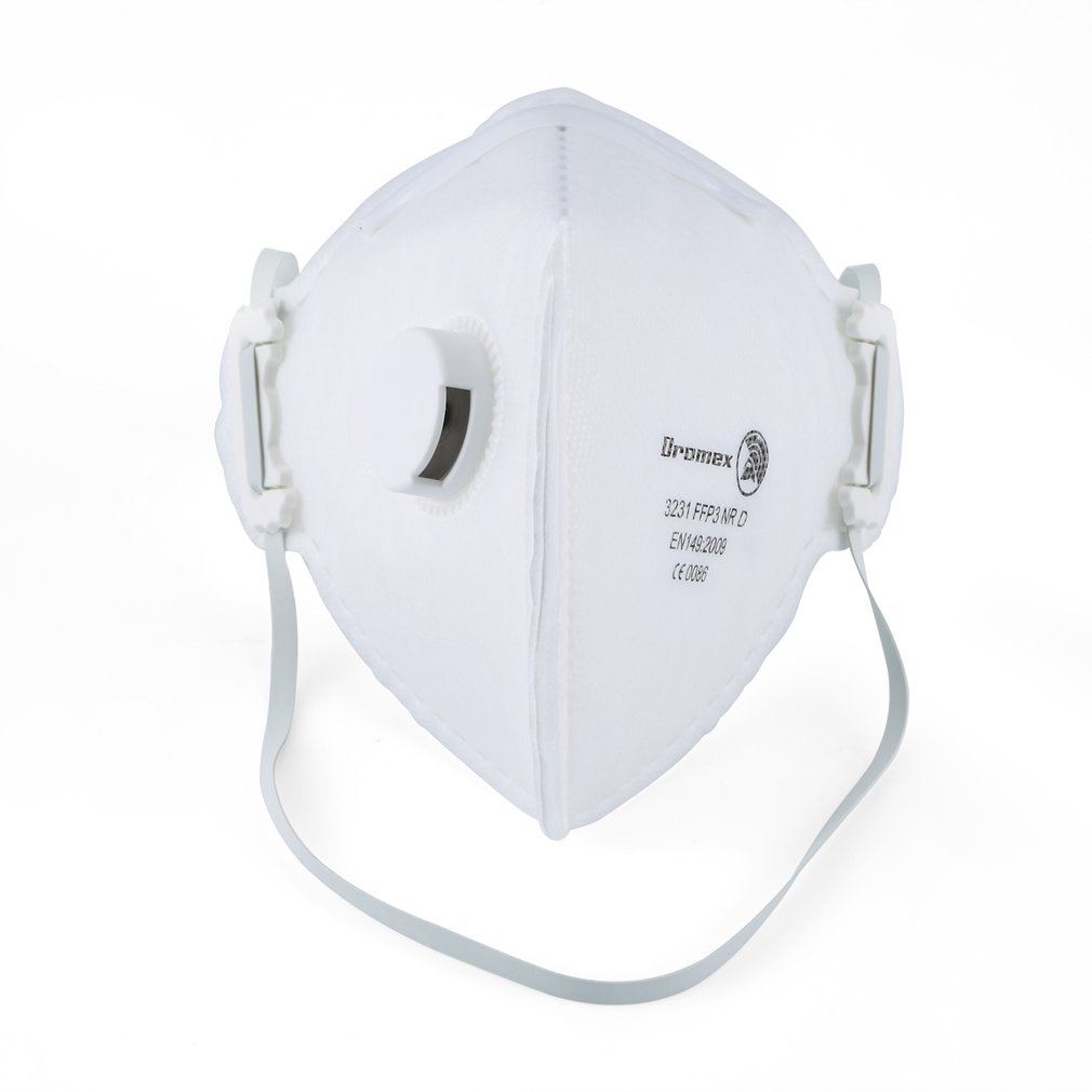 Dust-Proof Anti-Fog FFP3 FFP2 FFP1 Mask With Valve Dust Mask Anti Pm2.5 Anti Influenza