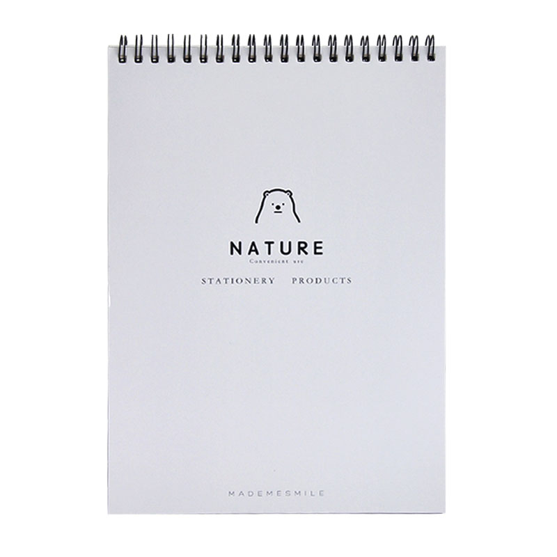 Smart Reusable Erasable Spiral B5 Wirebound Cloud Storage APP Notebook Paper Notepad Pocketbook Journal Office School Drawing