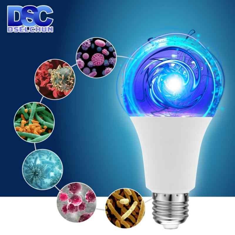 E27 Led Uv Lamp Uvc Lamp MR16 Led Uvc Lamp Ultraviolet Licht Uv Licht