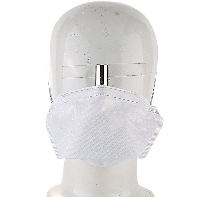 Dust Mask Antivirus flu anti infection Particulate Respirator FFP2 Level Anti-fog PM2.5 Protective Mask Safety Masks