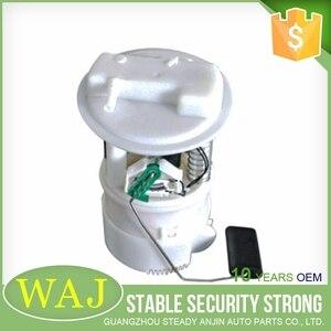 WAJ Fuel Pump Module Assembly 8200307403, E10367M Fits DACIA Logan RENAULT Tondar 1.4-1.6L 2004-