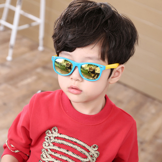 Square Kids Sunglasses  5