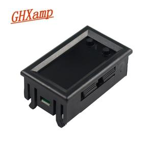 Image 2 - Ghxamp 0.96 Inch Mini Màn Nhạc Phổ Module Hiển Thị Vỏ IPS Màn Hình Đa Chế Độ Thành Phẩm