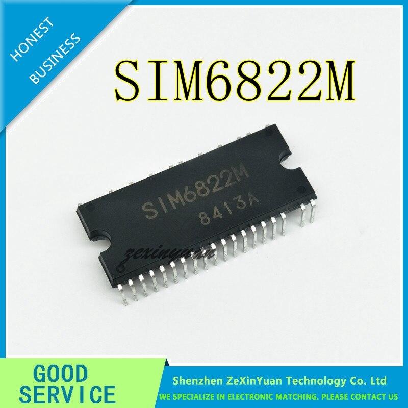 1PCS/LOT SIM6822M SIM6812M SIM6827M SIM6813M DIP Best Quality title=