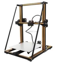 משודרג 3D מדפסת חלק תמיכה מוט סט עבור CR 10/CR 10S/CR 10 S4/TEVO/CR 10 S5