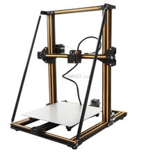 CR 10/CR 10S/CR 10 S4/TEVO/CR 10 S5 용 3D 프린터 부품 지원로드 세트 업그레이드