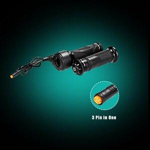 Image 4 - Elektrikli bisiklet büküm gaz Bafang BBS01 BBS02 BBSHD büküm hız gaz elektrikli bisiklet parçaları E bisiklet büküm gaz