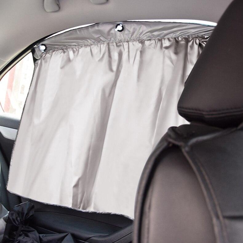 Автомобильная Защита от УФ лучей Солнцезащитная присоска фиксированная