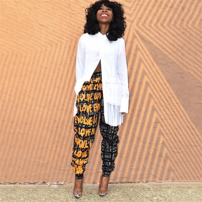 @Moesha african trousers