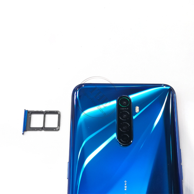 OPPO Reno Ace Support Google Play NFC Global ROM OTG Type C 8GB 128GB 48.0MP 65W Super VOOC 90HZ GPS WIFI Mobile Smart Phone 2