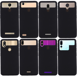 На Алиэкспресс купить чехол для смартфона universal soft silicone phone case for htc u11 eyes life wildfire e x solid black color protective cover shell back cases