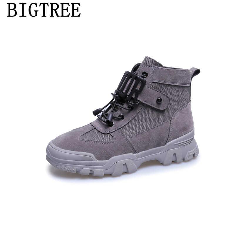 Yarım çizmeler kadınlar için sonbahar çizmeler moda ayakkabılar kadın tasarımcı botları bota canon curto zapatos de mujer сапоги женские chaussure