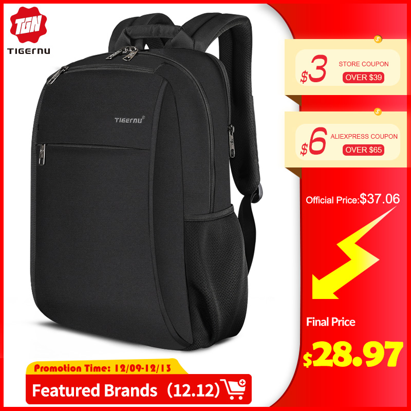 2019 New Anti Fouling Fashion 15.6 Inch Laptop Backpack Men Waterproof Oxford Material With 4.0A USB Charging Port Women Casual