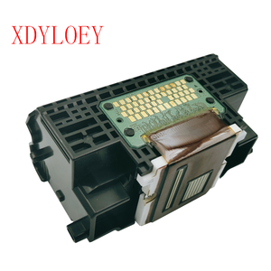 Image 3 - QY6 0080 رأس الطباعة رأس الطابعة رأس الطباعة لكانون iP4820 iP4840 iP4850 iX6520 iX6550 MX715 MX885 MG5220 MG5250 MG5320 MG5350