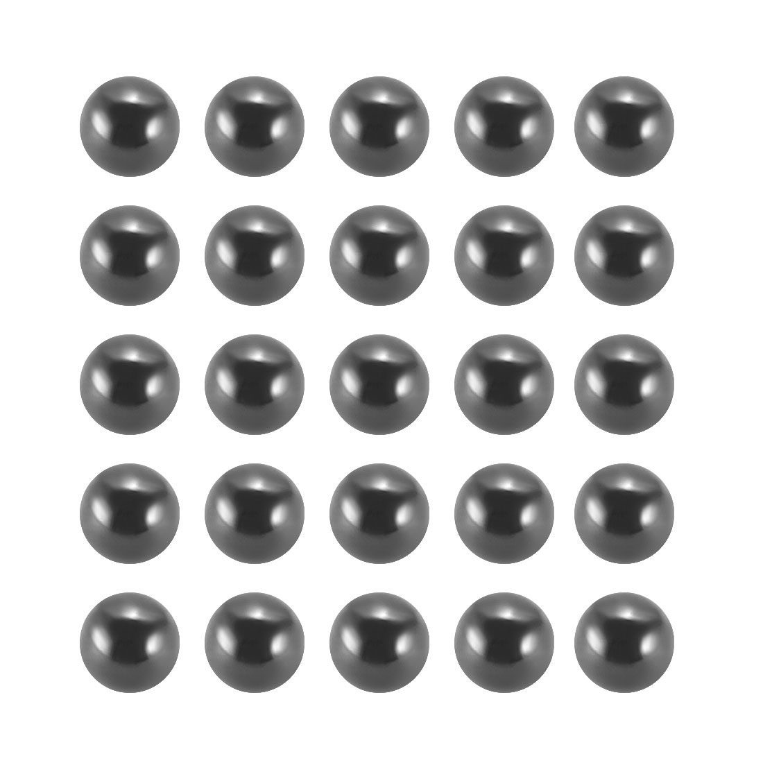 25 3//16 Silicon Nitride ceramic Si3N4 bearing balls
