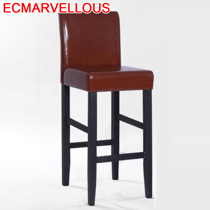 Todos Tipos Banqueta La Barra Taburete Bancos Moderno Sedie Fauteuil Stoel Sgabello Cadeira Silla Tabouret De Moderne Bar Chair