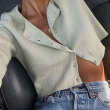 Новинка Осень 2020 женский модный приталенный темпераментный