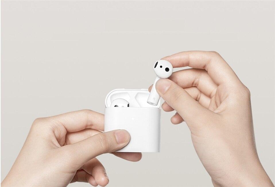 Mi True Wireless Earphones Air2