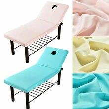190x70 см чехол для массажа красоты эластичный спа кровать стол салон диван-кровать красота кровать массаж физиотерапия кровать
