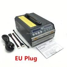 Skyrc PC1080 リポバッテリー充電器 1080 ワット 20A 540 ワット * 2 デュアルチャンネルリチウム電池の充電器農業噴霧ドローン uav