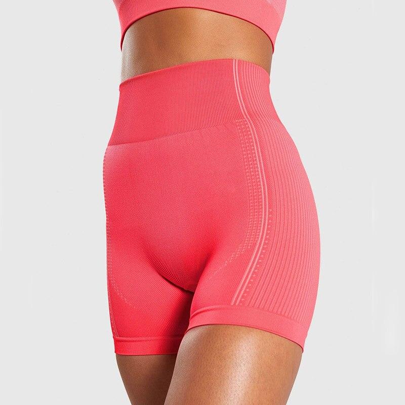 Shorts de treino de corrida feminino, bermuda