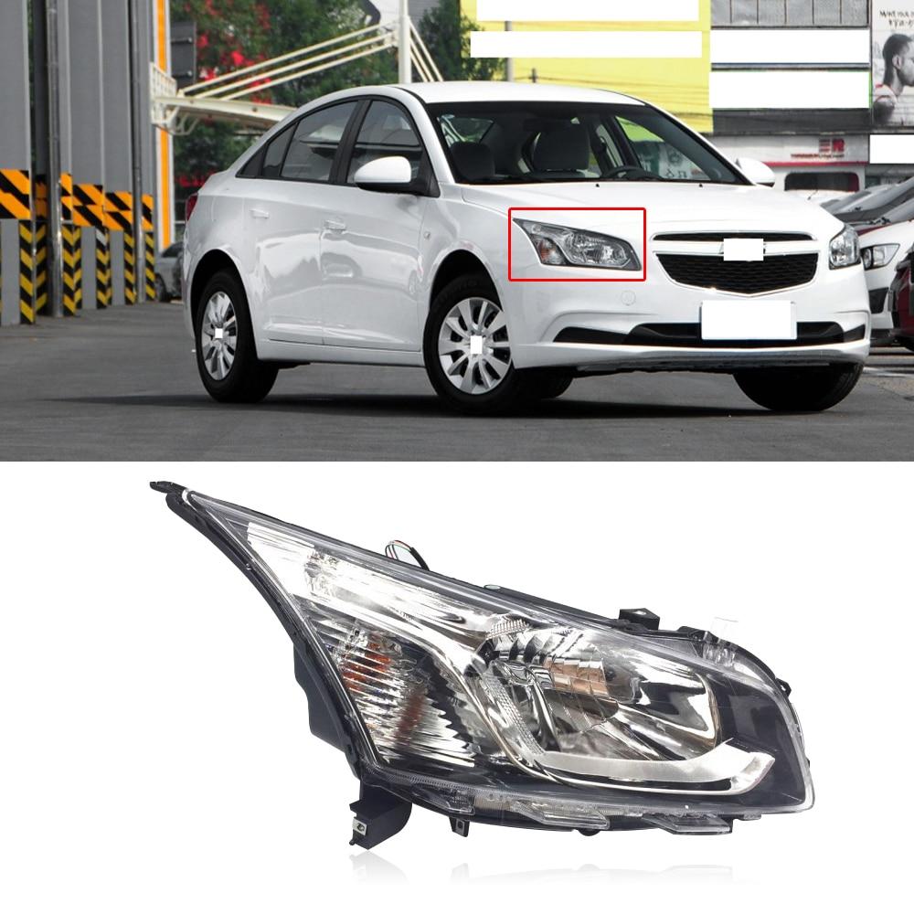 1Pcs For Chevrolet Cruze sedan 2011-2015 Car Third High Mount Brake Light Lamp l