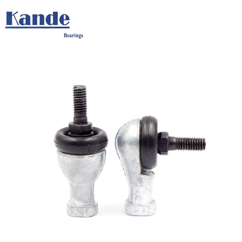 CNC Parts L Ball Joint Rod End Bearing Male-Female SQ8RS 1pcs