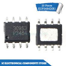 New original EUP3484DIR1 EUP3484DI P3484 SOP-8 IC 20 pçs/lote