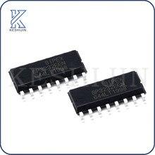 20 pçs/lote SP3232EEN-L/tr SOIC-16 chip rs232 transceptor novo original