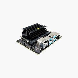 Image 2 - NVIDIA Jetson Nano Entwickler Kit A02 & B01 kompatibel mit NVIDIA der AI plattform für ausbildung und einsatz AI software