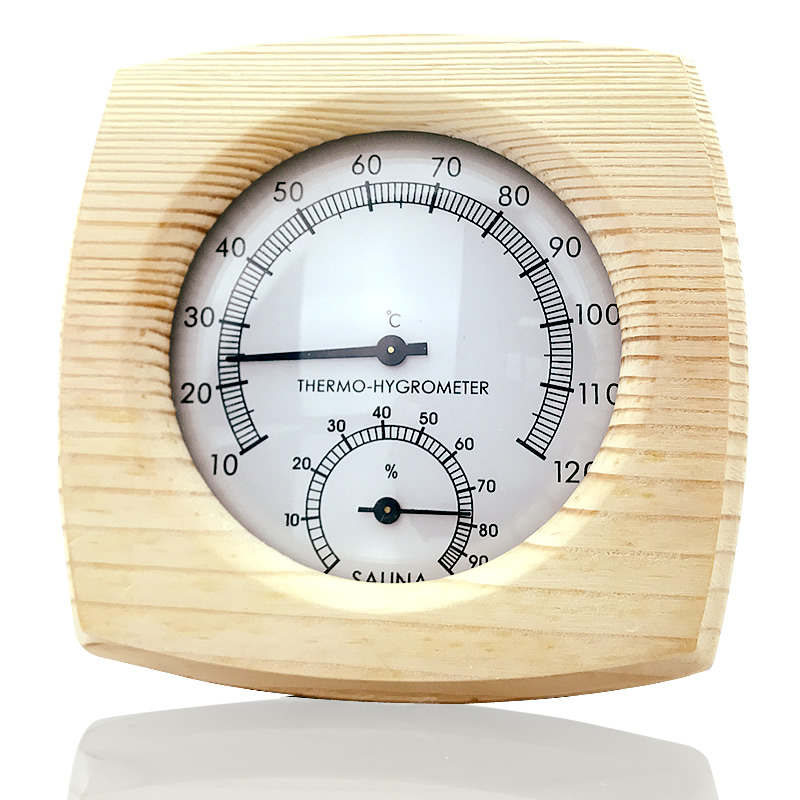 Sauna Thermometer Hygrometer|Sauna Rooms|   - AliExpress