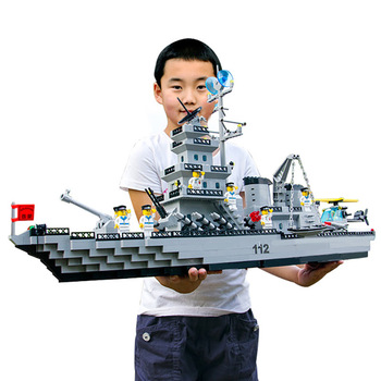 цена на SuperHero Building Blocks Aerial carrier SWAT Series Compatible All Brands City Police Station Vehicle Car Helicopter Boys Toy