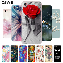 Soft TPU Case For OPPO A83 Cover Fashion Silicon Phone