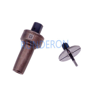 Image 5 - New Genuine F00VC01502 F00VC01517 Common Rail Valve Cap 528 for 0445110369 0445110437 0445110429 0445110689 0445110646