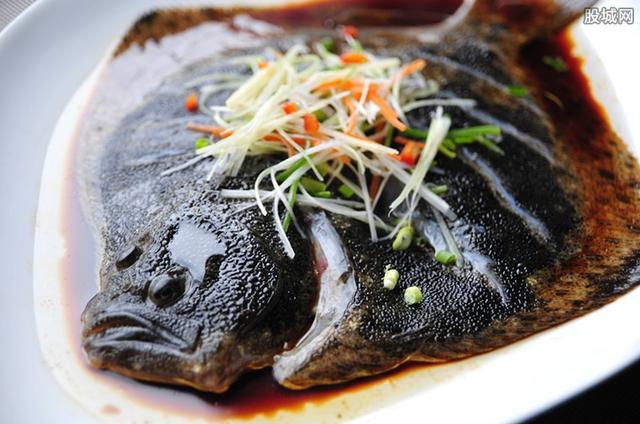 多宝鱼多少钱一斤?多宝鱼的营养价值!
