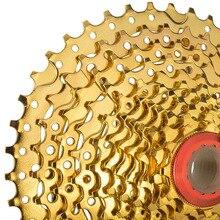 Ztto 11-speed 30 speed 11 s горный велосипедный маховик Кассетный Маховик 11-36T 42t Золотой маховик