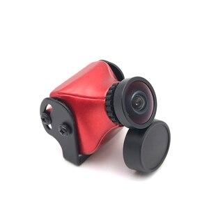 Image 4 - Facile à utiliser 5.8G FPV ensemble 600mW FPV transmetteur vidéo et CCD 800TVL 2.1mm HD 1080P 16:9 OSD FPV caméra pour RC FPV drone voiture pièce