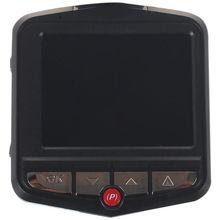 1080P Full HD Novatek GT300 Автомобильный видеорегистратор 170 градусов широкоугольный Автомобильный видеорегистратор с ночным видением с g-сенсором видеорегистратор Черный