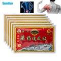 48 шт/6 пакета (ов) Китайский платырь от боли для облегчения при ревматизме шарнир/мышцы/боли в спине пластырь-массажер для тела медицина обез...