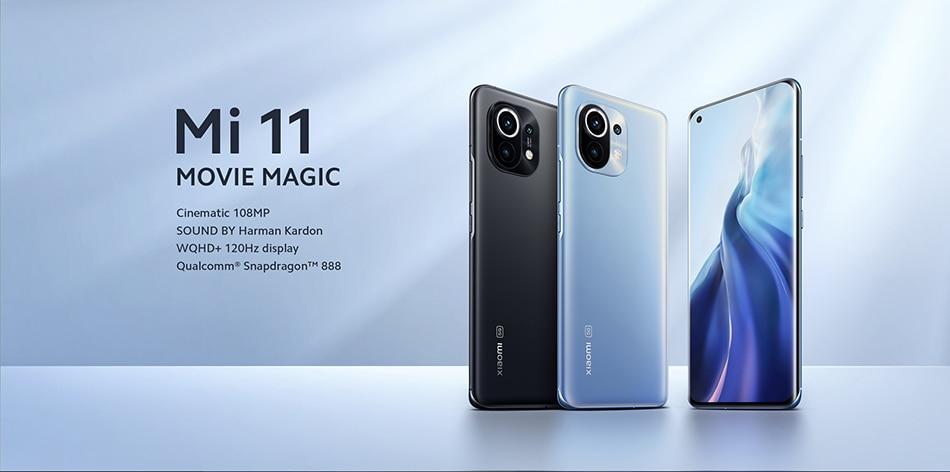 Новые смартфоны Xiaomi купить