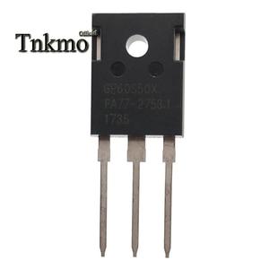 Image 3 - 5 adet GP47S60X veya GP60S50X veya GP45S50X veya GP76S60X TO 247 güç transistörü ücretsiz teslimat