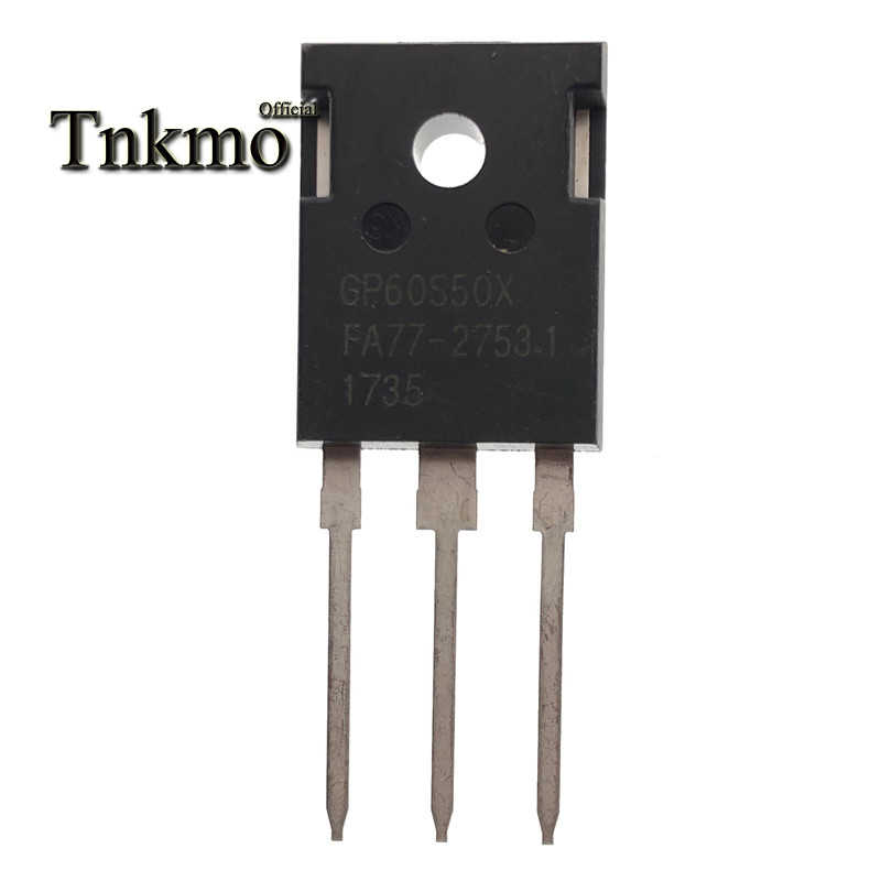 5PCS GP47S60X oder GP60S50X oder GP45S50X oder GP76S60X ZU-247 Power Transistor kostenloser lieferung