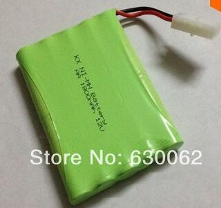 Free shipping <font><b>12V</b></font> <font><b>AA</b></font> Ni-mh 1800mAh <font><b>battery</b></font> <font><b>Pack</b></font> Rechargeable <font><b>batteries</b></font> image