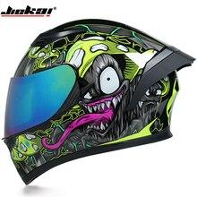 Genuine Summer Winter Motorcycle Helmet Full Face Skull Scooter Motorbike Motor Bike Helmet Motorcycle Helmets