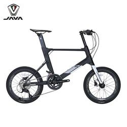 JAVA LIMIITED CL bicicleta de carbono 20
