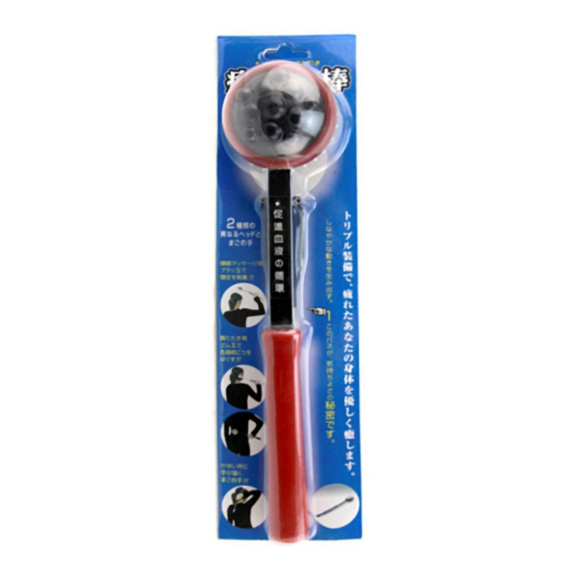Manual Massage Hammer Pain Relief Reduce Fatigue Body Massage In Neck Back Hammer Massagers