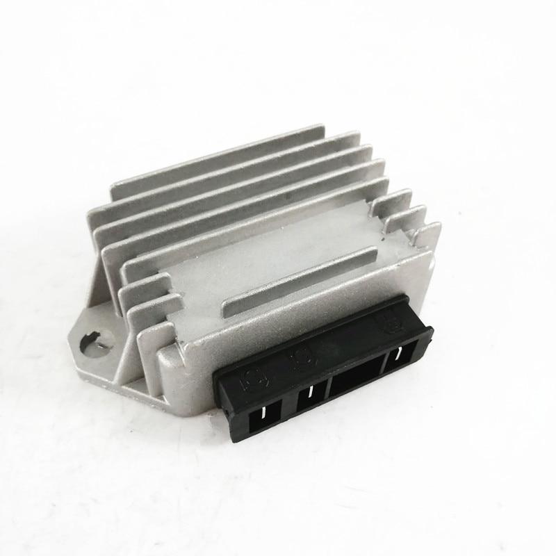 Régulateur de tension redresseur 3 broches 12V pour Ducati Energia GP SX TV LI 125 150 175 200 LAMBRETTA LI 150 série 2 & 3 AC - 4
