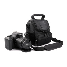 Camera Bag Photo Bag Case for Fujifilm X-A5 X-A3 XA3 X-A10 XA2 X-A1 X-M1 XT3 X100F X100T X100S X100 X70 X30 X20 X10 X-PRO 2 1