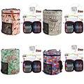 101pcs Crochet Hooks Set With Yarn Storage Bag Woman Knitting Needles Hook Sewing Supplies Tool Kit DIY Household Wool Organizer